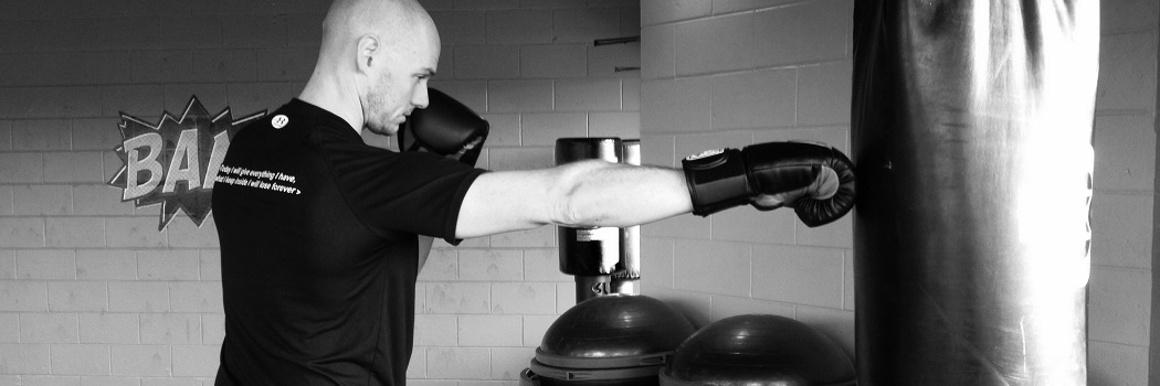 Boxing Classes for All Experience Levels