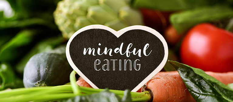 Mindful Eating Workshop Series with Melissa Tolan-Halleck, RD!